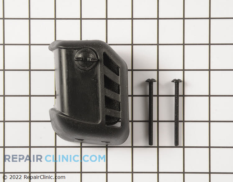 MTD 753-06953 Line Trimmer Air Filter Genuine Original Equipment Manufacturer...