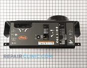 Control Panel - Part # 1771021 Mfg Part # 52601200