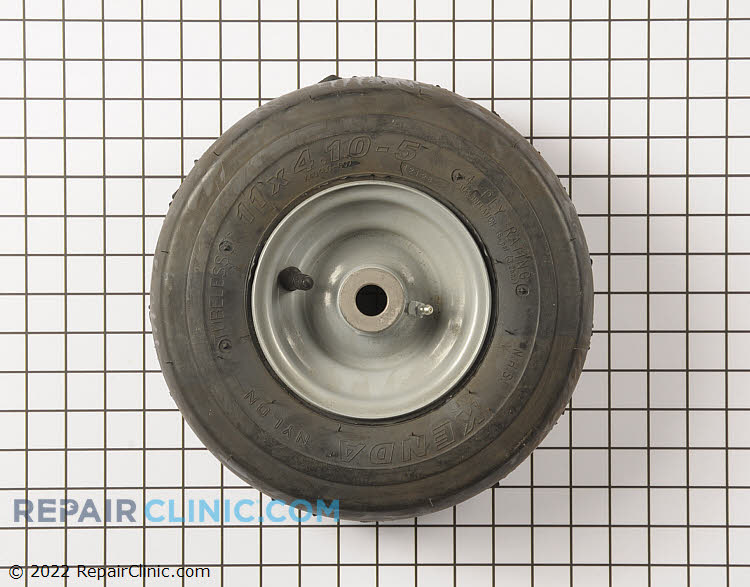 Wheel Assembly 581199701 Alternate Product View