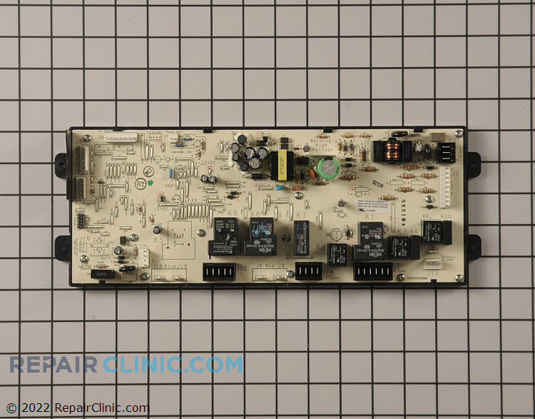 Main Control Board WE4M454         Alternate Product View