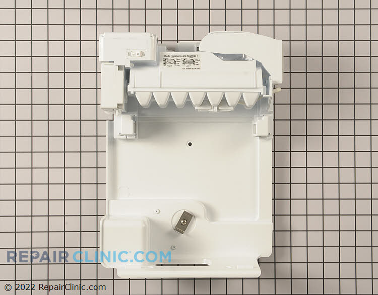 Ice Maker Assembly EAU60783827 Alternate Product View