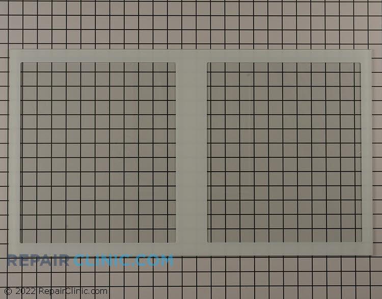 Glass Shelf MHL61952311 Alternate Product View