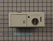 Detergent Dispenser - Part # 3449102 Mfg Part # WPW10428214
