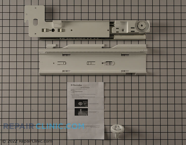 Drawer Slide Rail 5303918694 Alternate Product View