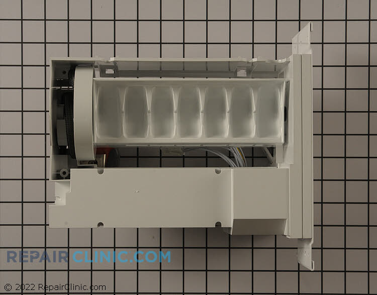 Ice Maker Assembly 00702092 Fast Shipping