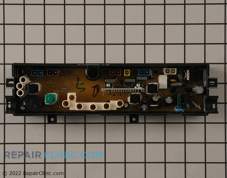 User Control and Display Board WH01X28074 Alternate Product View
