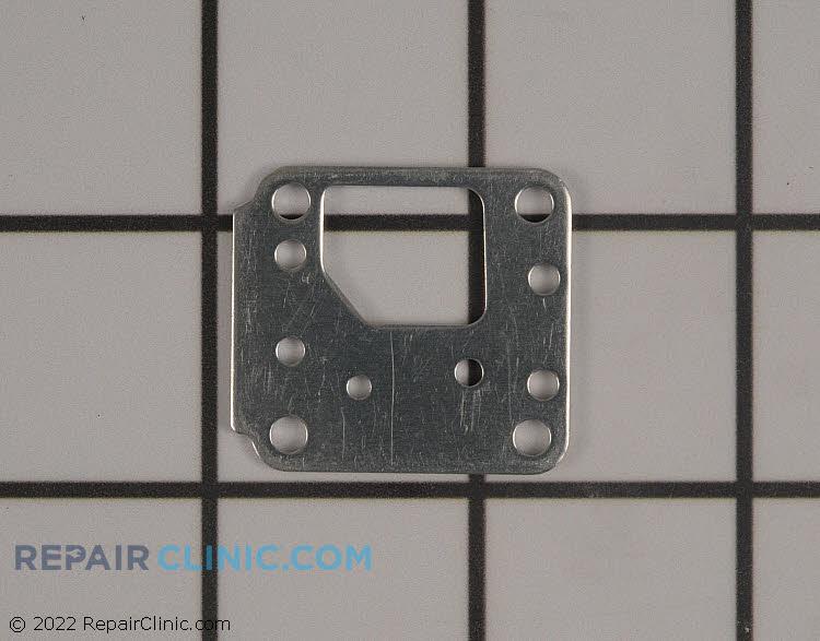 Pump plate  ms20c