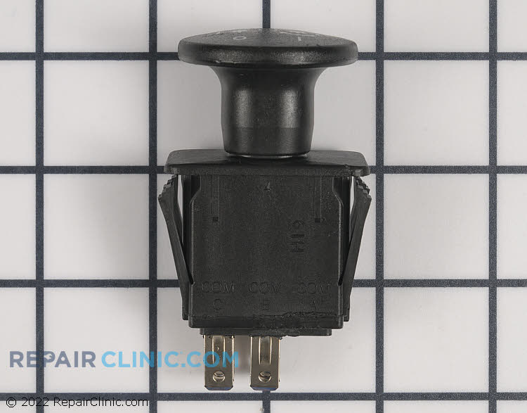 PTO Switch 95-7489 Alternate Product View