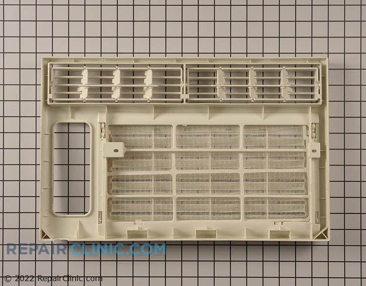 Front Panel AC-5200-446 Alternate Product View