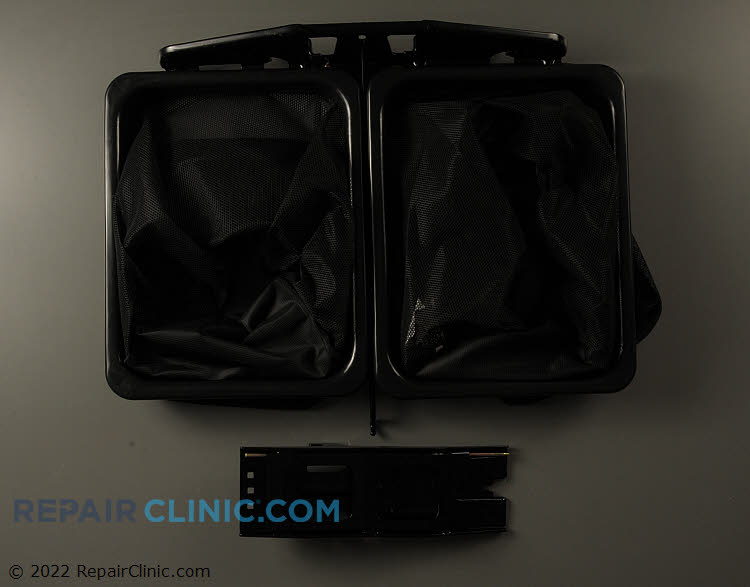 Grass Catching Bag 19A30003OEM Alternate Product View