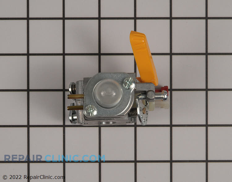 Carburetor C1U-H46A Alternate Product View
