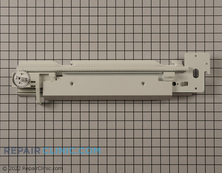 Drawer Slide Rail 242130509 Alternate Product View