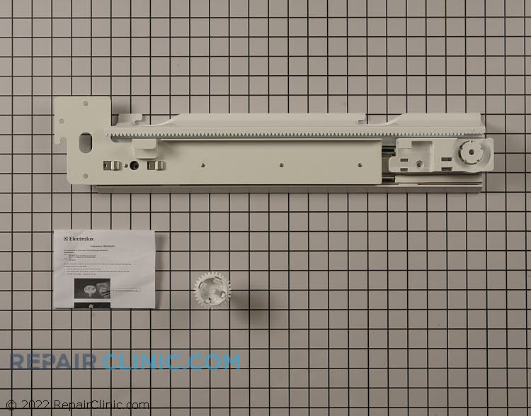 Drawer Slide Rail 5303918690 Alternate Product View
