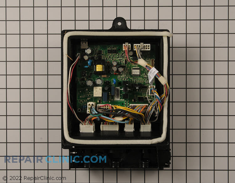 Main Control Board 242115284 Alternate Product View