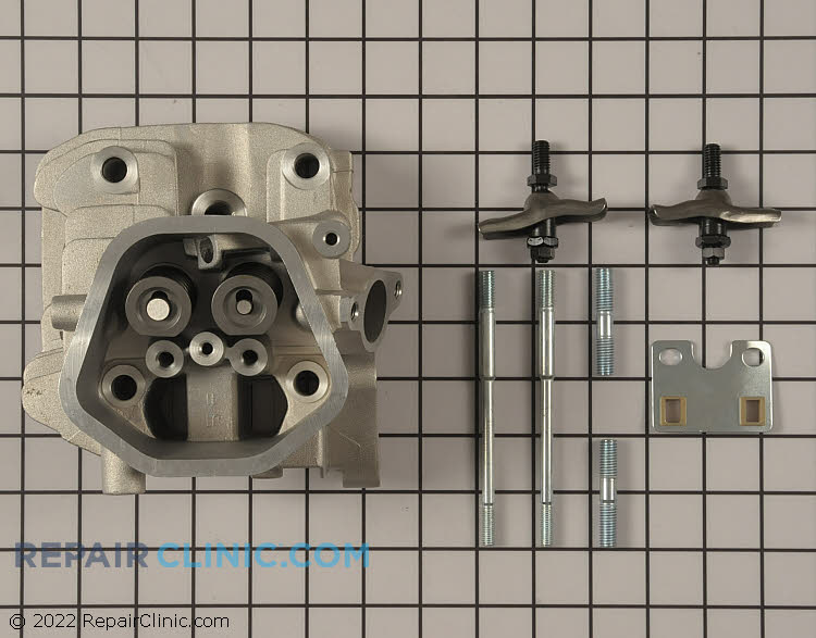 Cylinder Head 12200-ZH9-405 Alternate Product View
