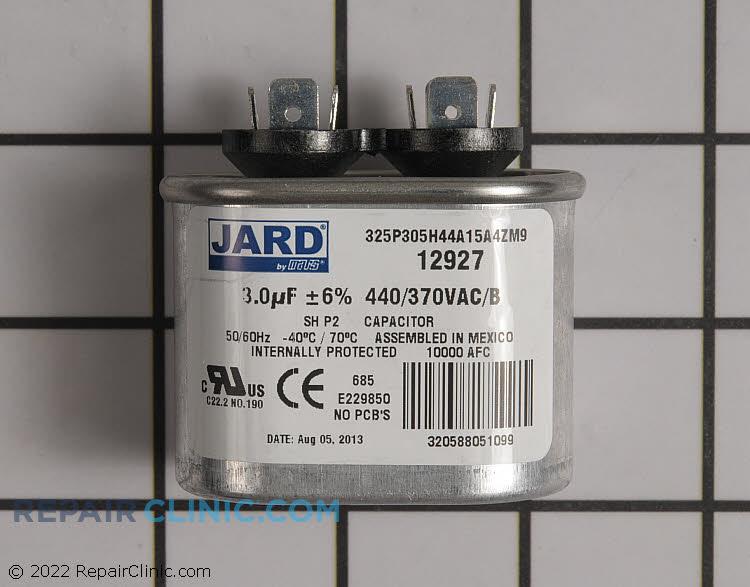 Run Capacitor 54J00 Alternate Product View