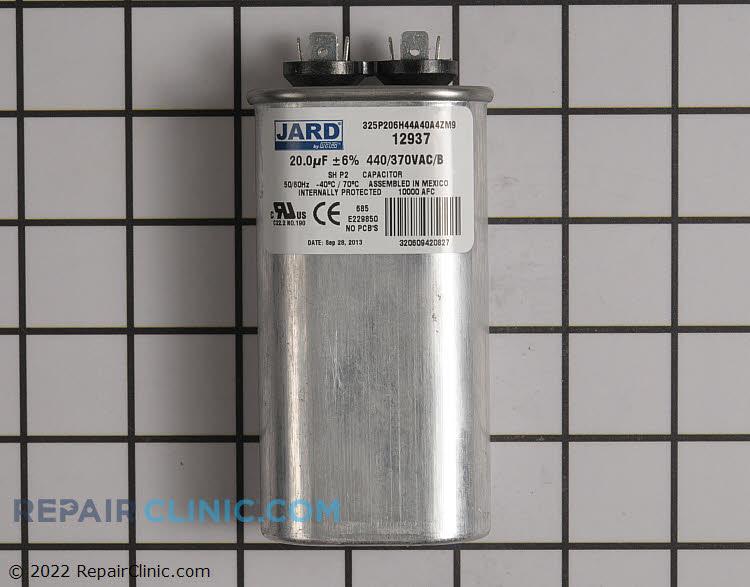 Run Capacitor P291-2004 Alternate Product View