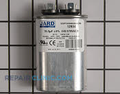 Run Capacitor - Part # 3314530 Mfg Part # CAP150000440VCS