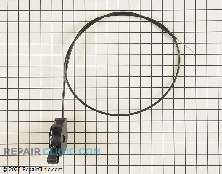 Throttle Cable 290-249 Alternate Product View