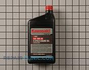 Engine Oil - Part # 1621522 Mfg Part # 99969-6081