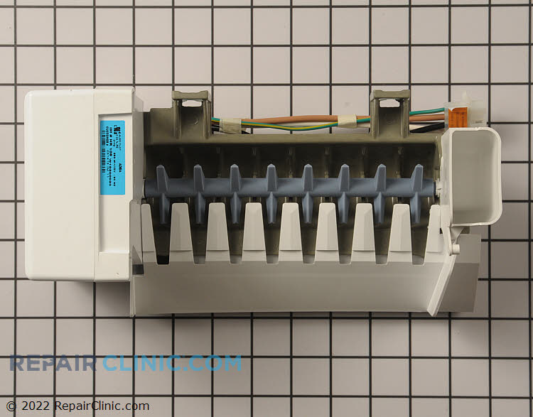 Ice Maker Assembly WPW10300023 Alternate Product View