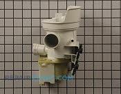 Drain Pump - Part # 1562069 Mfg Part # 00674704