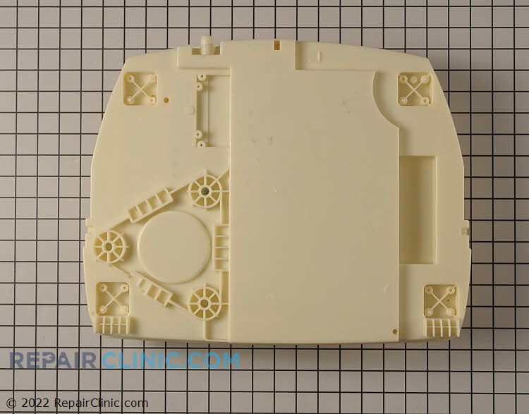 Base Plate AC-0255-021     Alternate Product View