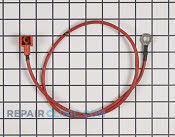 Battery Cable - Part # 1951656 Mfg Part # 290418003