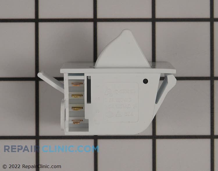 Door Switch DA34-00041A Alternate Product View