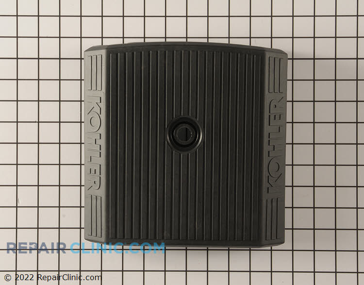 Cover, air cleaner