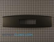 Control Panel Trim - Part # 3025325 Mfg Part # WB07X20344