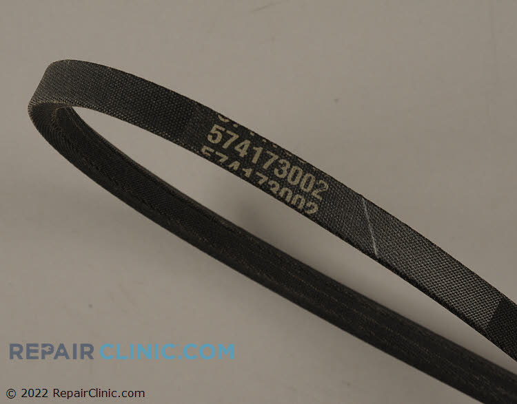 Belt 574173002 Alternate Product View