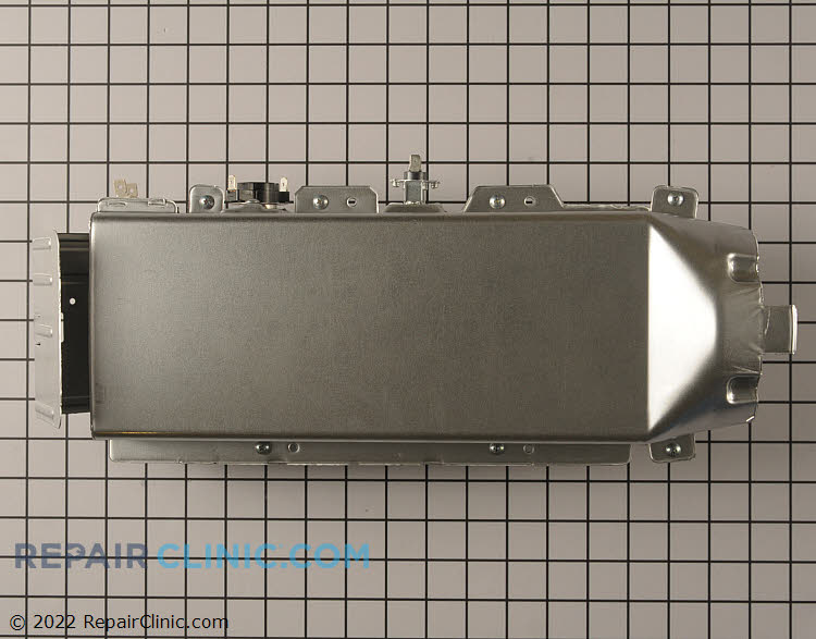 Heating Element WPW10222771 Alternate Product View