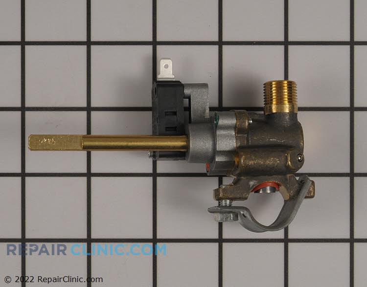 Surface Burner Valve 107594-05 Alternate Product View