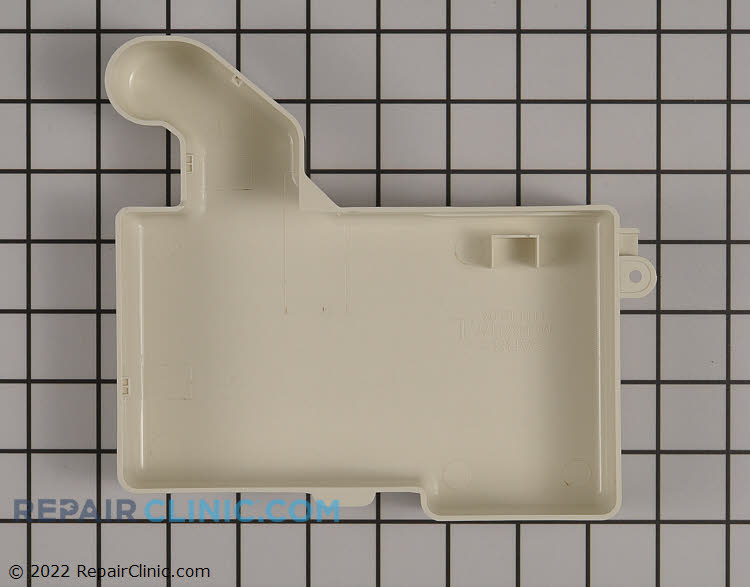 Hinge Cover MCK67447705 Alternate Product View
