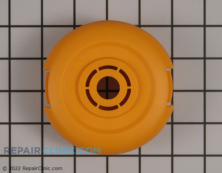 Trimmer Housing 537419302 Alternate Product View