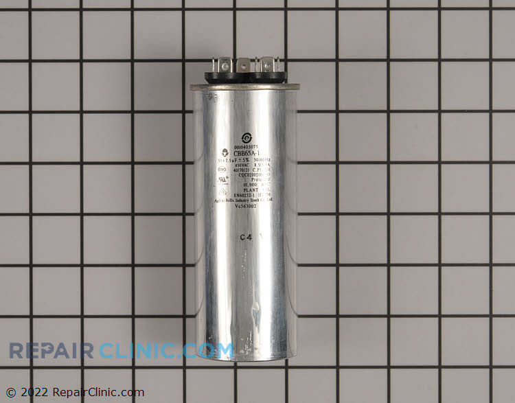 Capacitor AC-1400-234     Alternate Product View