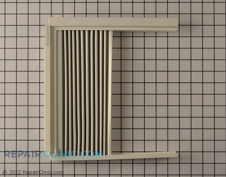 Window Side Curtain and Frame DB92-00336A Alternate Product View