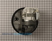 Pump and Motor Assembly - Part # 4211701 Mfg Part # W10806705