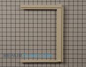 Curtain Frame - Part # 2372262 Mfg Part # 8100439