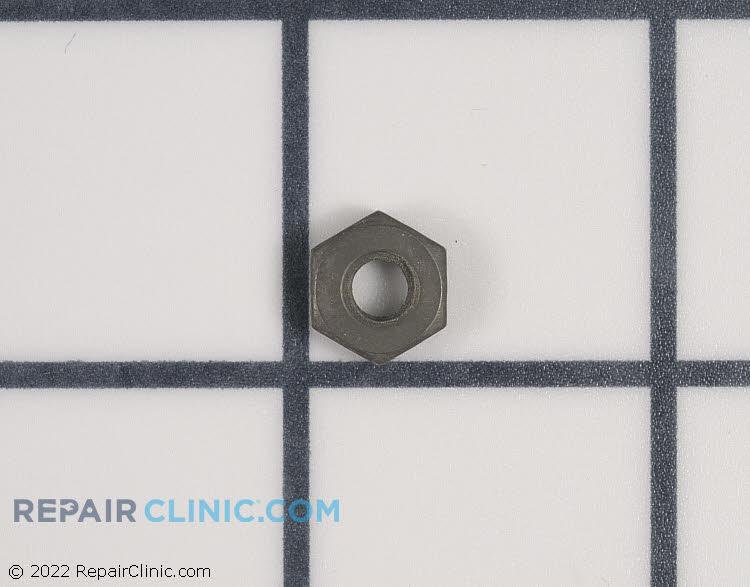 Nut,10-24hex zinc-p