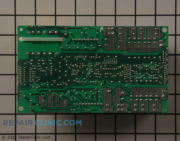 Relay Board 316443950 Alternate Product View