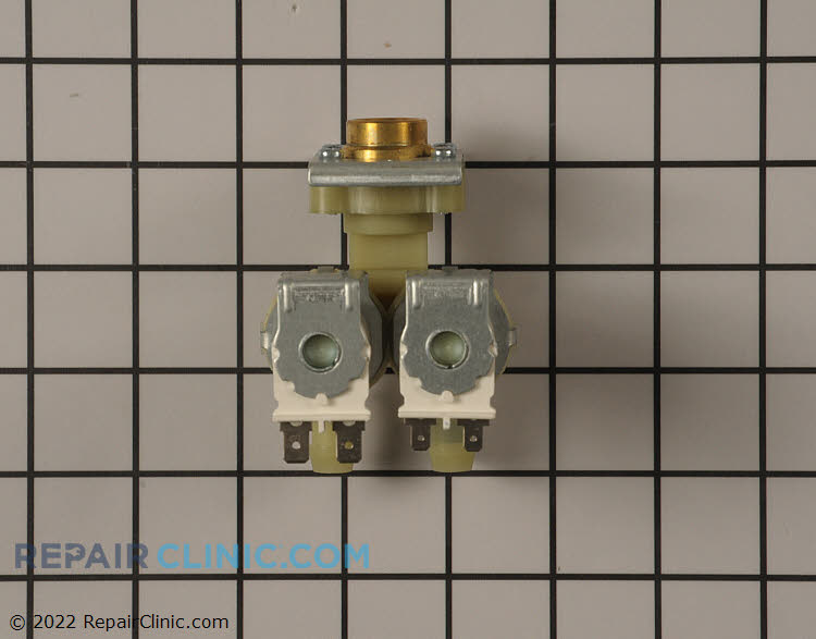 Water Inlet Valve AJU33450701     Alternate Product View