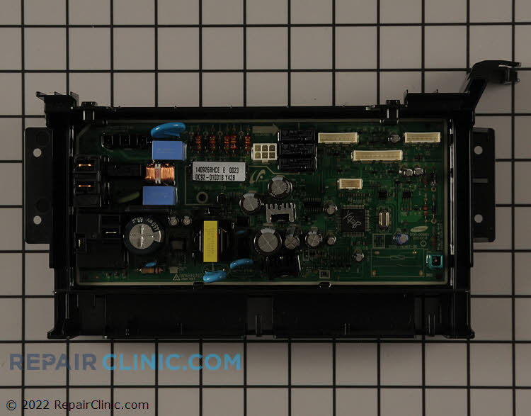 Control Board DC92-01031B     Alternate Product View