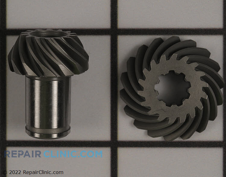 Pinion Gear Set