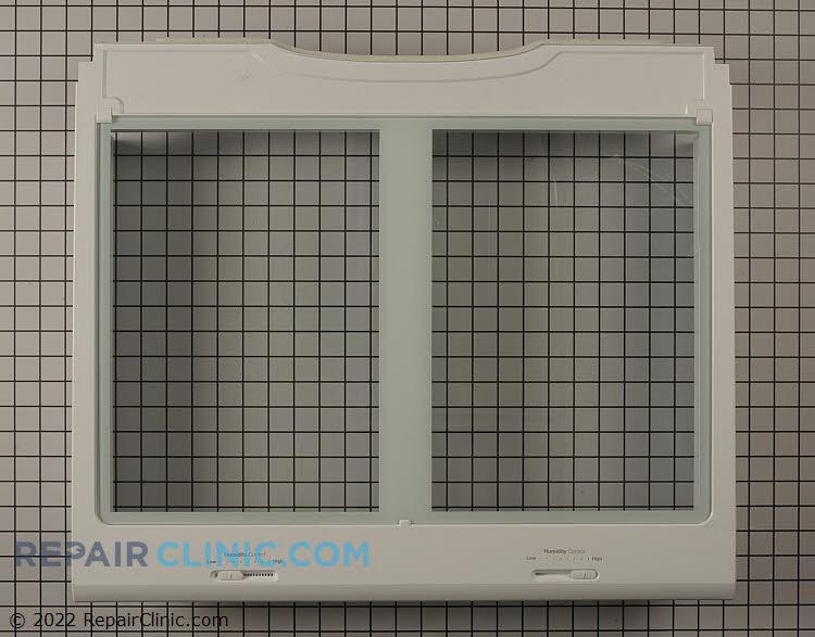 Crisper Cover DA97-13029A Alternate Product View