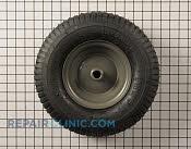 Wheel Assembly - Part # 3289253 Mfg Part # 581420701