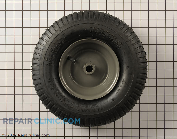Wheel Assembly 581420701 Alternate Product View
