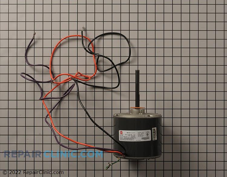 Fan Motor 72H36 Alternate Product View