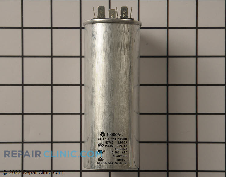 Capacitor EAE42718019 Alternate Product View